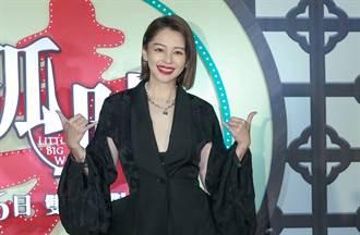 徐若瑄超近自拍 45歲無P真實顏值曝光 網全看傻眼