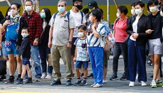 香港第四波疫情一觸即發 港官員:不可鬆懈