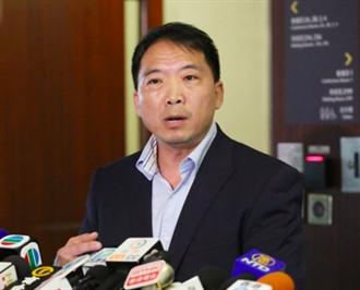 港民主黨黨主席:憂未來議員完成宣誓仍被DQ