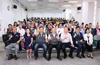 廖志坤基金會頒發66萬元獎助學金 今年首仿家扶模式普及照顧學子