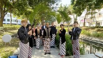 印尼移工相戀台中綠川 將辦傳統爪哇婚禮分享喜悅