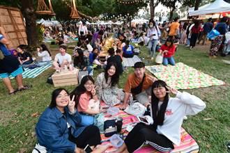 台東慢食節落實減塑 被譽為「全台灣最不塑市集」
