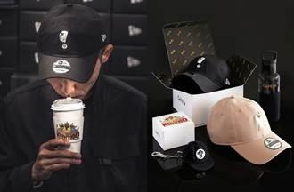 咖啡控必衝NEW ERA百年特展限定店 全球知名聯名帽款一次看
