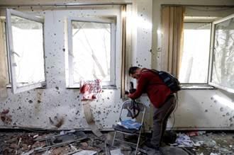 阿富汗逮獲喀布爾大學襲擊案主嫌 是哈卡尼網路成員