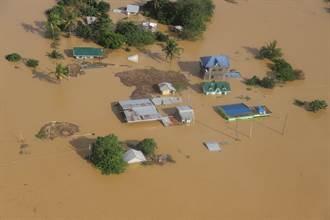 梵高颱風襲菲律賓災情慘重 增至67死12失蹤