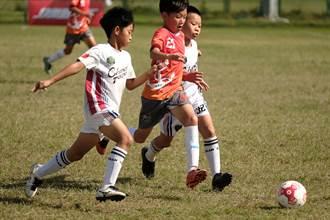 YAMAHA CUP足賽 大安俱樂部連兩年晉決賽