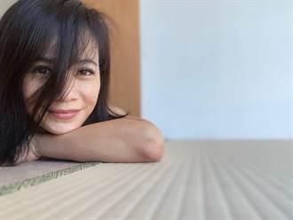 獨家專訪/金馬影后楊雁雁興奮告別隔離 越洋「多人運動」操肌健身