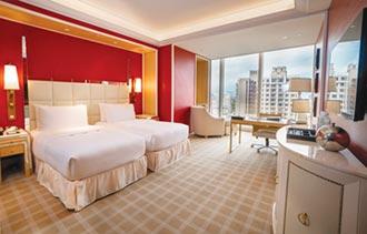 林酒店线上旅展 与台中旅展同步开卖
