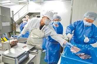 新冠難纏 肉品水產都會遭汙染