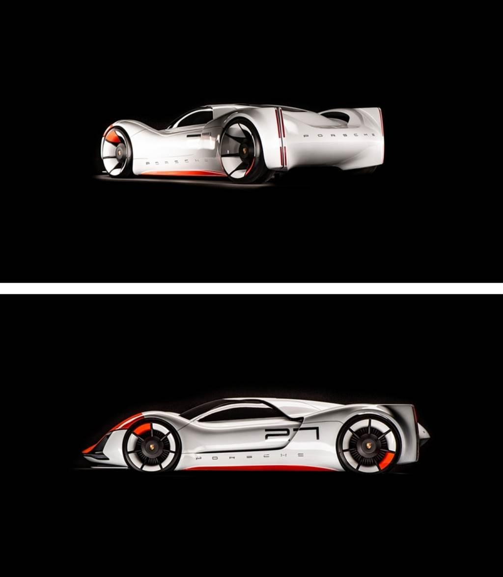 Porsche 906 Live Legend(2015)