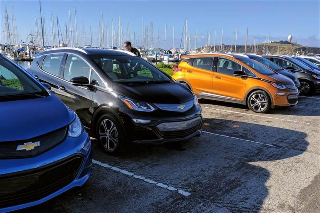 又是 LG 電池!美國通用因起火隱憂召回全球 6.8 萬輛 Chevy Bolt 電動車
