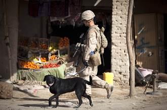 美代理防長簽署首份備忘錄 反恐戰爭恐落幕