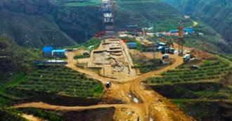 山西黃河左岸 發現距今4500年遺址