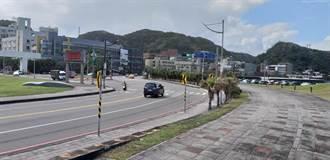 基市府改善海大交叉路口 推和平島深度旅遊