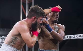 拳擊》3秒鐘KO!無拳套對打超殘酷