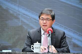 李孟諺:國傳司辦公室調整為「互惠安排」可省500萬元