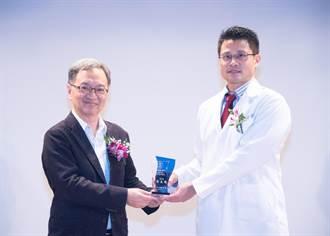 金門醫院表揚醫師 2人專業和愛心獲肯定