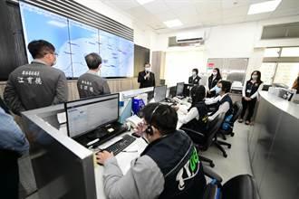 桃園市環境汙染監控 派遣AI化處理效率提升