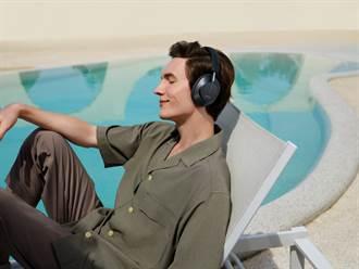 華為推出首款無線耳罩式降噪耳機FreeBuds Studio