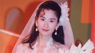 葉歡2大咖前男友為她反目 56歲仍單身鬆口洩原因