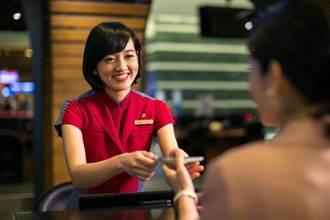 道瓊企業永續績效評比 華航再度榮獲全球航空第三名