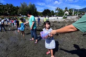 以海為田 富山護魚區推「栽培漁業」