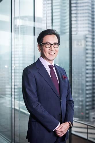 台灣大獲選DJSI世界指數電信業第一名 再獲最高榮譽 蔡明忠期許台灣大成國際永續標竿