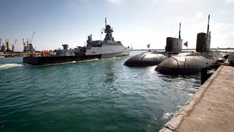 俄羅斯將在東非蘇丹建立海軍基地