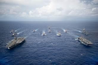 人去政不息 後艾斯培時代美海軍矢言完成500艦隊計畫