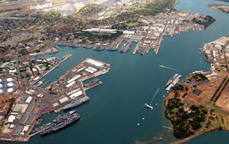 美軍突然在珍珠港大興土木 與大陸有關?