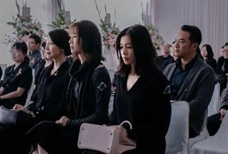 《孤味》票房飆破4700萬 登金馬觀眾票選冠軍 徐若瑄:希望大家繼續喜愛!