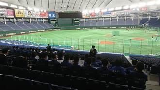 日職》日本大賽4場移往大阪巨蛋 巨人毫無主場優勢