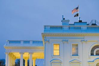 專家傳真-白宮新主人與美中金融戰