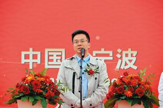 富強鑫興建全球第5座射出機量產基地