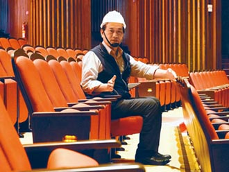 葫蘆墩文化中心演奏廳 12月4日重新開館