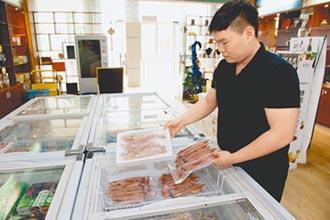 無核酸證明冷鏈食品 福建禁上市