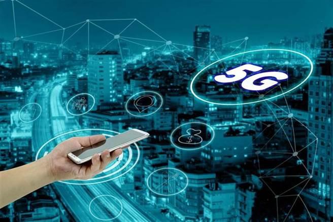 5G商机爆发 布局全球龙头企业!(图/shutterstock)