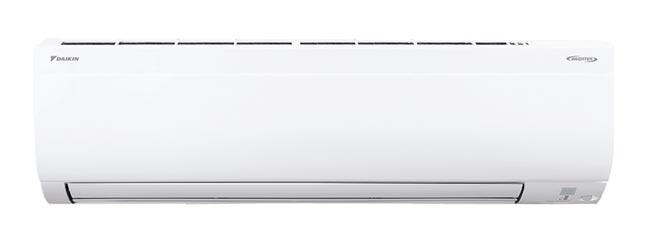大金空調的大關U系列壁掛用1對1機型,3萬2980元起。(大金提供)