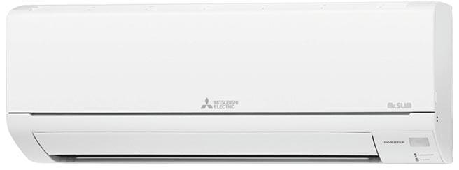 全國電子的三菱電機靜音大師GR系列變頻冷暖空調MUZ-GR28NJ-TW1,特價3萬7900元,原廠現折2000元。(全國電子提供)