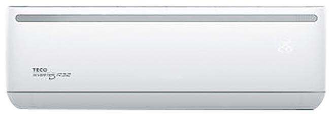 燦坤的TECO 1對1變頻冷暖空調MS40IH-CH1,原價3萬4490元,特價2萬9900元,燦坤獨家機種/原廠送醫療空氣清淨濾網。(燦坤提供)