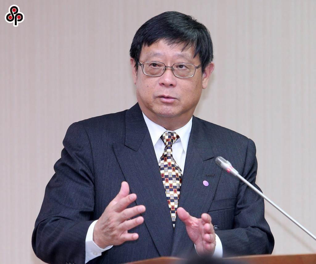 環保署長張子敬(本報系資料照/黃世麒攝)