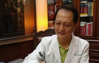 「奇蹟醫師」迎戰4癌真心話:3件事就是健康的關鍵