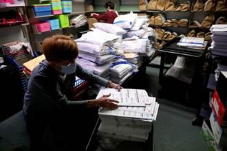 重新驗票可以 美威州要川普團隊先付2.2億天價費用