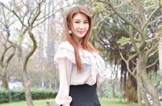 被貼難看照片氣提告 楊麗菁凌晨再出聲「以後會小心交友」