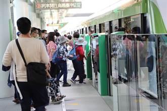 中捷綠線通車 周邊房價漲幅直逼6成!