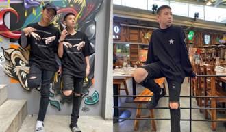 15歲少安退團反骨引論戰 酷炫狠嗆酸民:關你們屁事