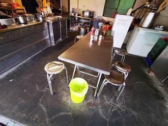 北斗控肉店男店員砍傷前女同事 見血遭重判5年6個月