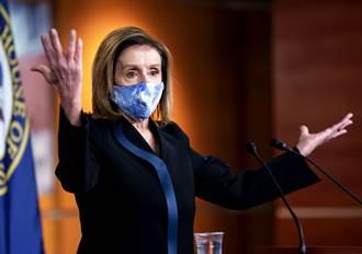 民主黨眾院危機 傳國會女王要議員別跳船為拜登工作