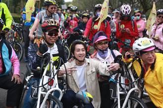 中市3條自行車經典路線 報名二日遊程補助500元