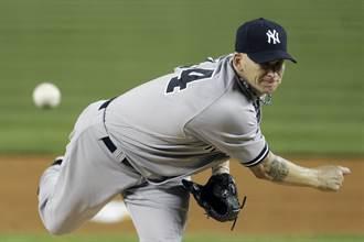 MLB》名人堂候選人公布 建仔隊友柏奈特、史威瑟入列